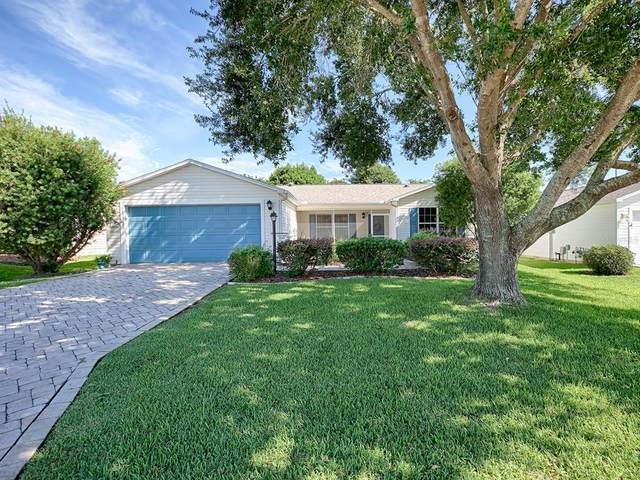 8049 SE 175TH COLUMBIA Place, The Villages, FL 32162 (MLS #G5046623) :: Zarghami Group