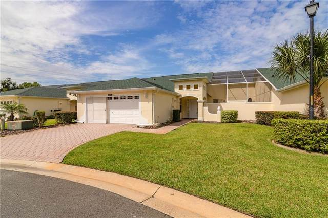 457 Glen Arbor Lane, Leesburg, FL 34748 (MLS #G5046630) :: Bustamante Real Estate