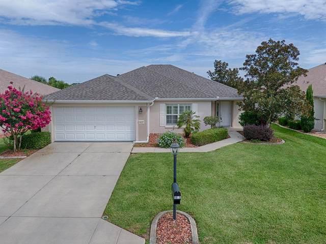 8825 SE 132ND Loop, Summerfield, FL 34491 (MLS #G5046631) :: Carmena and Associates Realty Group