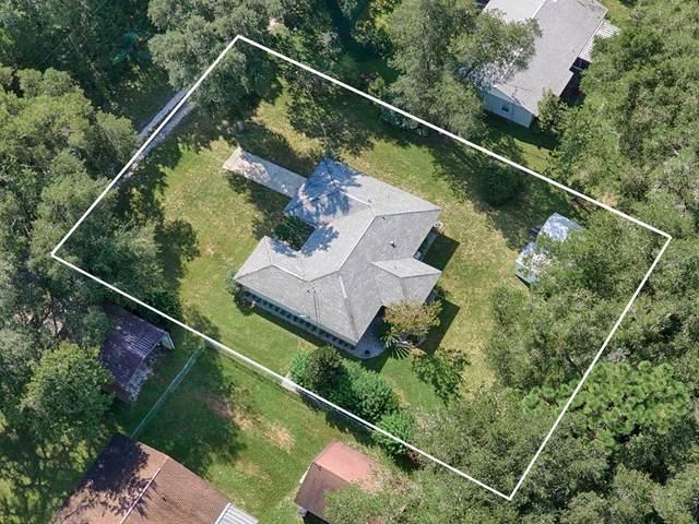 7290 SW 48TH Way, Bushnell, FL 33513 (MLS #G5046640) :: GO Realty