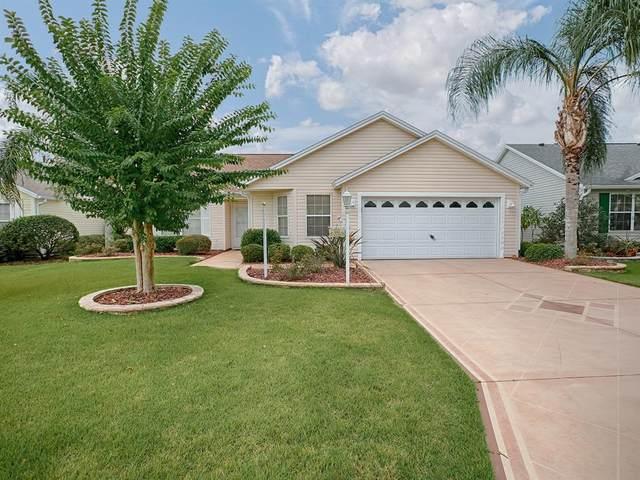 494 Cokesbury Drive, The Villages, FL 32162 (MLS #G5046644) :: Zarghami Group