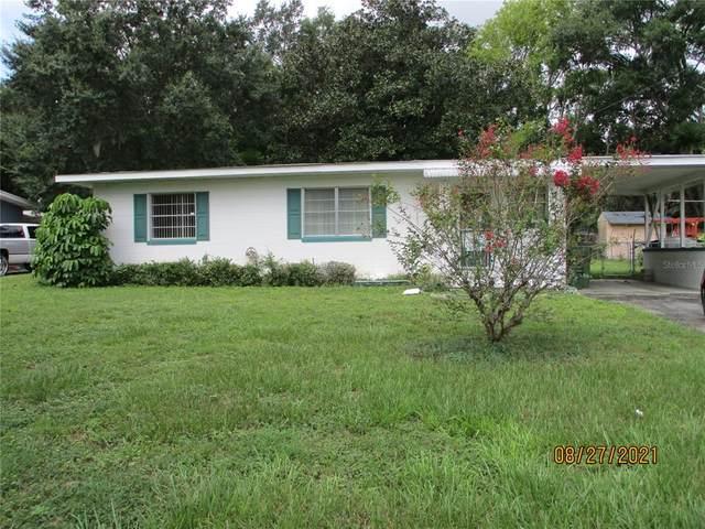 301 Louis Street, Leesburg, FL 34748 (MLS #G5046655) :: Pristine Properties