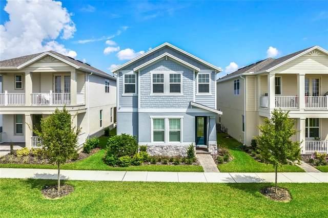 15311 Calming Balsam Alley, Winter Garden, FL 34787 (MLS #G5046670) :: Globalwide Realty