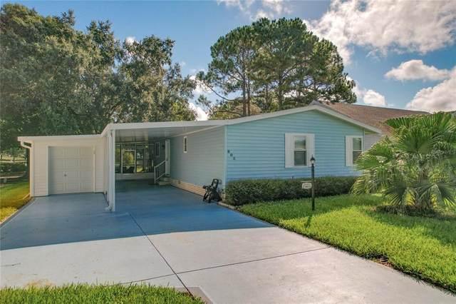 805 Bolivar Street, Lady Lake, FL 32159 (MLS #G5046675) :: Vacasa Real Estate