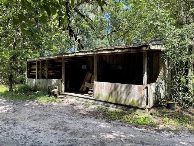 5178 W C 48, Bushnell, FL 33513 (MLS #G5046680) :: The Paxton Group
