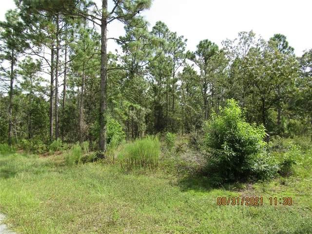 3541 N Pine Valley Loop, Lecanto, FL 34461 (MLS #G5046689) :: Gate Arty & the Group - Keller Williams Realty Smart