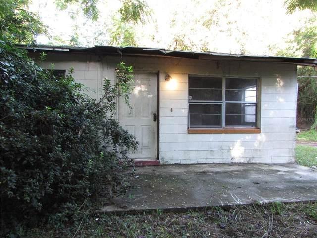 36024 Water Oak Drive, Fruitland Park, FL 34731 (MLS #G5046705) :: Sarasota Gulf Coast Realtors