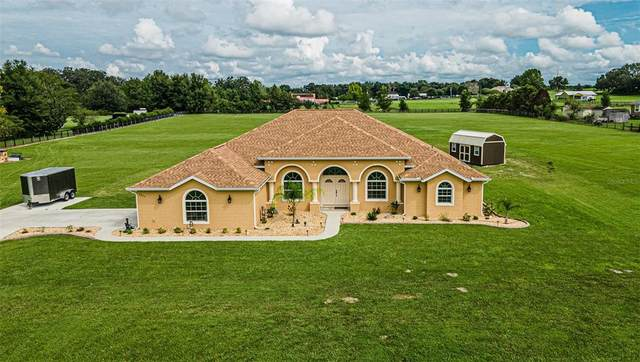2854 County Road 202, Oxford, FL 34484 (MLS #G5046715) :: The Lersch Group