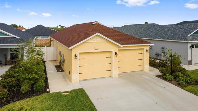 5017 Jeffers Terrace, The Villages, FL 32163 (MLS #G5046718) :: Realty Executives