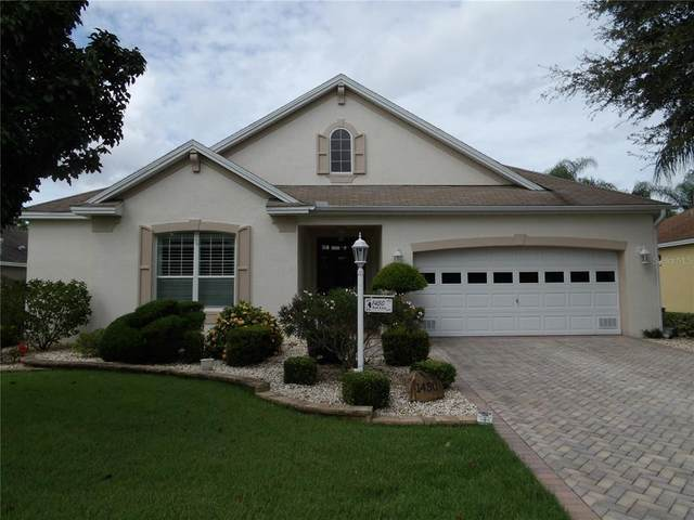 1450 Honea Path, The Villages, FL 32162 (MLS #G5046720) :: Realty Executives