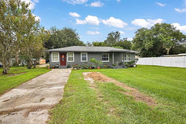 16548 Mckinley Road, Umatilla, FL 32784 (MLS #G5046725) :: Your Florida House Team
