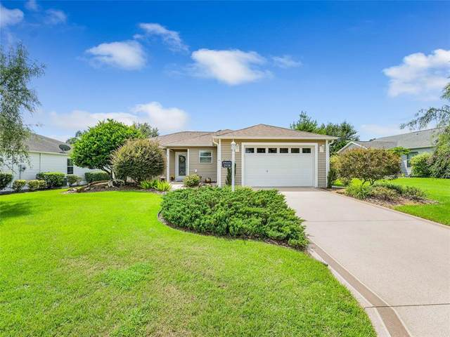 2578 Jericho Way, The Villages, FL 32162 (MLS #G5046731) :: Realty Executives