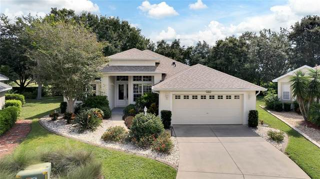 2844 Cape Horn Court, Tavares, FL 32778 (MLS #G5046742) :: Kelli and Audrey at RE/MAX Tropical Sands