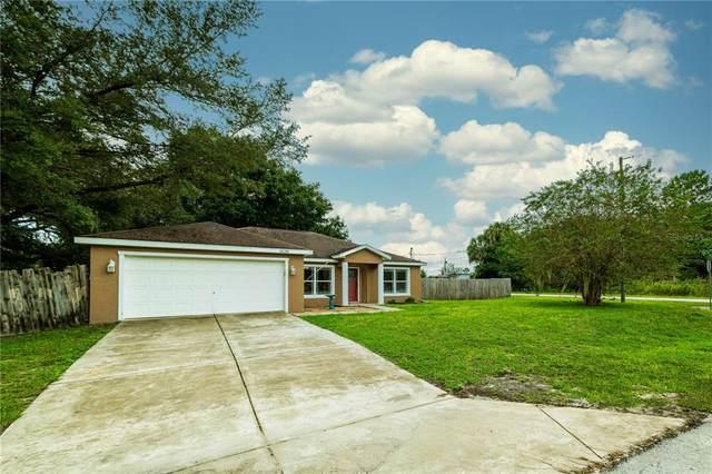 16095 SE 94TH Terrace, Summerfield, FL 34491 (MLS #G5046750) :: Keller Williams Realty Select