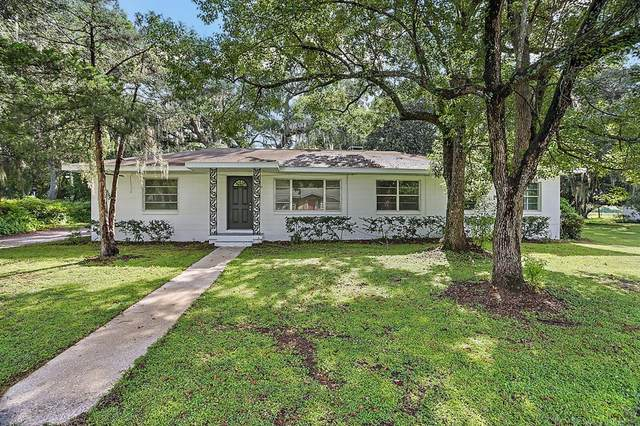 34530 Hammond Lane, Eustis, FL 32736 (MLS #G5046759) :: Your Florida House Team