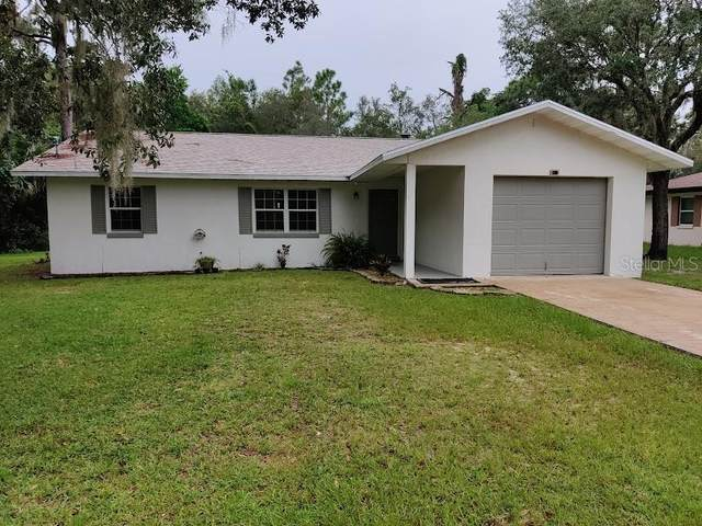 5390 S Isabel Terrace, Homosassa, FL 34446 (MLS #G5046785) :: Zarghami Group
