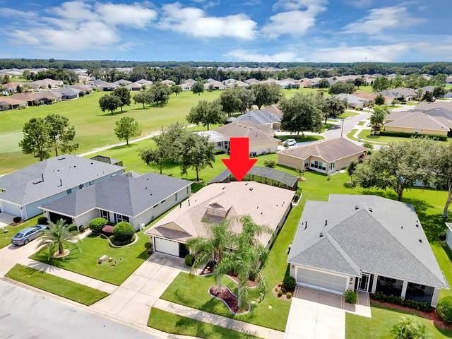 4348 Arlington Ridge Boulevard, Leesburg, FL 34748 (MLS #G5046789) :: Vacasa Real Estate
