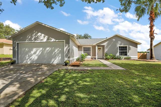 11849 Caruso Drive, Clermont, FL 34711 (MLS #G5046792) :: Expert Advisors Group