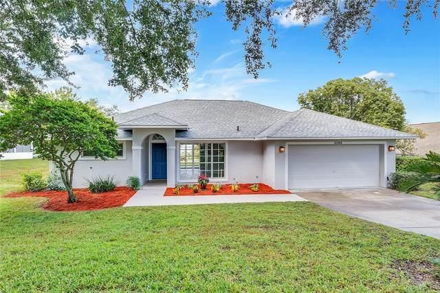 2366 Ridge Avenue, Clermont, FL 34711 (MLS #G5046794) :: Kreidel Realty Group, LLC