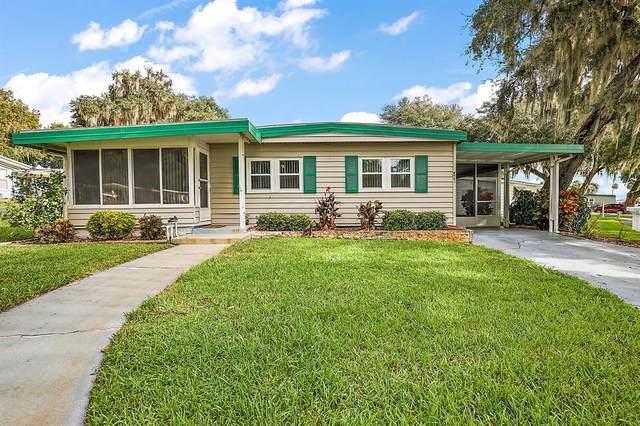 Fruitland Park, FL 34731 :: Sarasota Gulf Coast Realtors