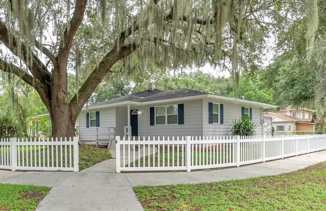 703 Interlachen Parkway, Lakeland, FL 33801 (MLS #G5046818) :: Cartwright Realty