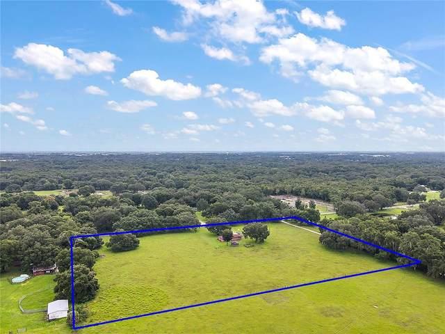2706 NE 77TH Road, Wildwood, FL 34785 (MLS #G5046819) :: Expert Advisors Group