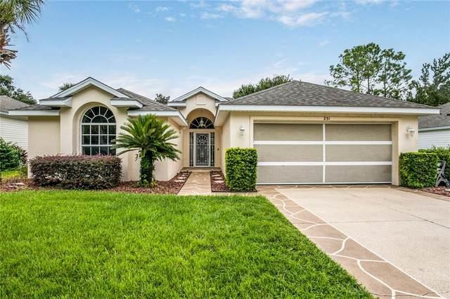 231 Juniper Way, Tavares, FL 32778 (MLS #G5046820) :: Vacasa Real Estate