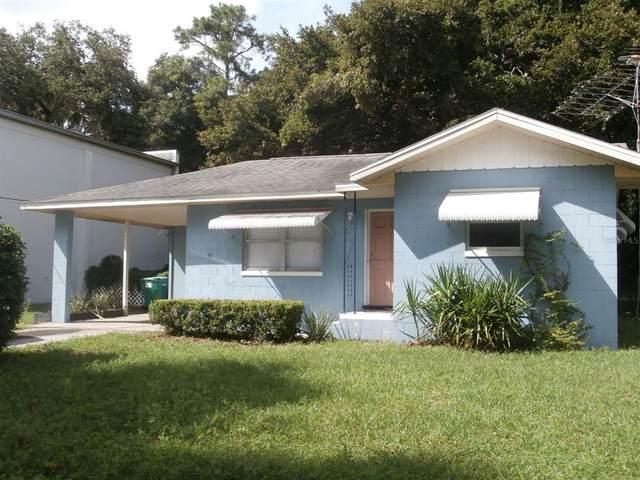 123 E Lady Lake Boulevard, Lady Lake, FL 32159 (MLS #G5046821) :: Vacasa Real Estate
