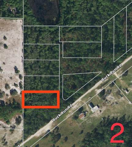 Buck Run Drive, Paisley, FL 32767 (MLS #G5046826) :: The Hustle and Heart Group