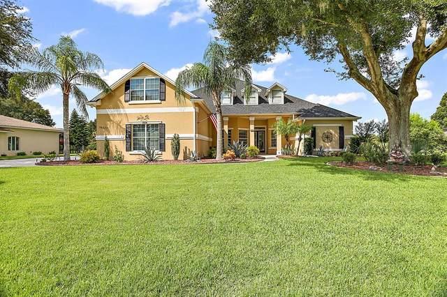 39227 Treeline Drive, Lady Lake, FL 32159 (MLS #G5046832) :: Vacasa Real Estate