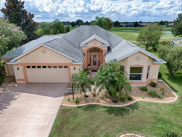1850 Kyrle Terrace, The Villages, FL 32162 (MLS #G5046833) :: Cartwright Realty