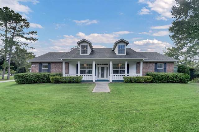 1910 Alice Drive, Astor, FL 32102 (MLS #G5046839) :: Memory Hopkins Real Estate