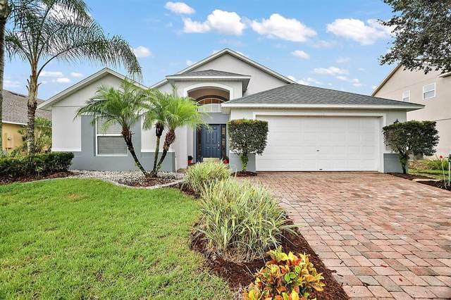 1722 Tealbriar Avenue, Oviedo, FL 32765 (MLS #G5046841) :: Bustamante Real Estate