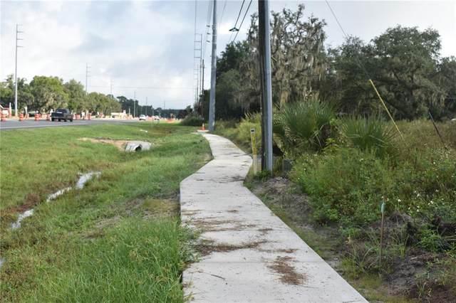 37406 State Road 19, Umatilla, FL 32784 (MLS #G5046845) :: Pristine Properties
