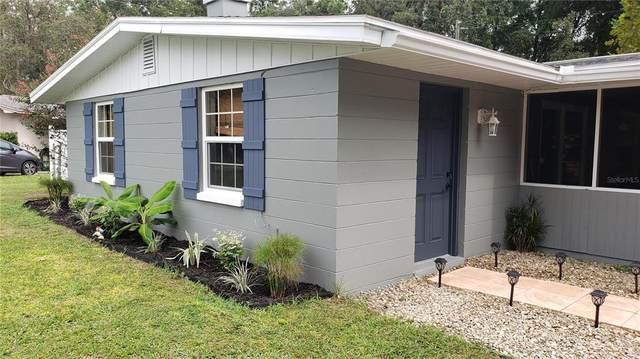 9061 S Tara Point, Floral City, FL 34436 (MLS #G5046855) :: Zarghami Group