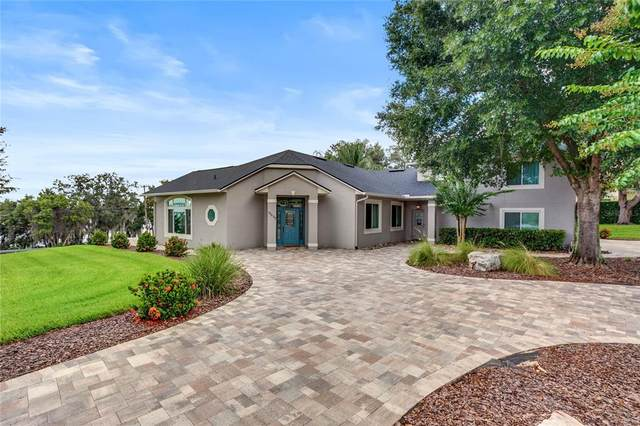 12635 Amber Avenue, Clermont, FL 34711 (MLS #G5046863) :: GO Realty