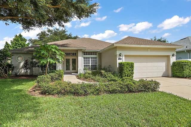 39914 Sunbeam Way, Lady Lake, FL 32159 (MLS #G5046870) :: Vacasa Real Estate
