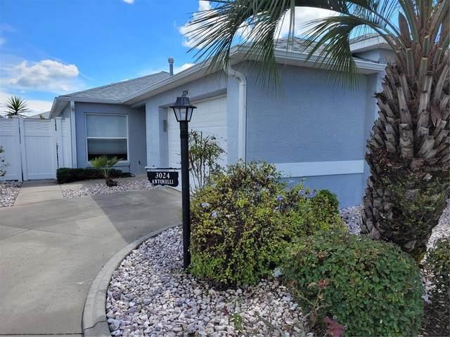 3024 Macon Court, The Villages, FL 32162 (MLS #G5046882) :: Vacasa Real Estate