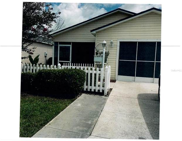 1705 Sonora Street, The Villages, FL 32159 (MLS #G5046899) :: CENTURY 21 OneBlue