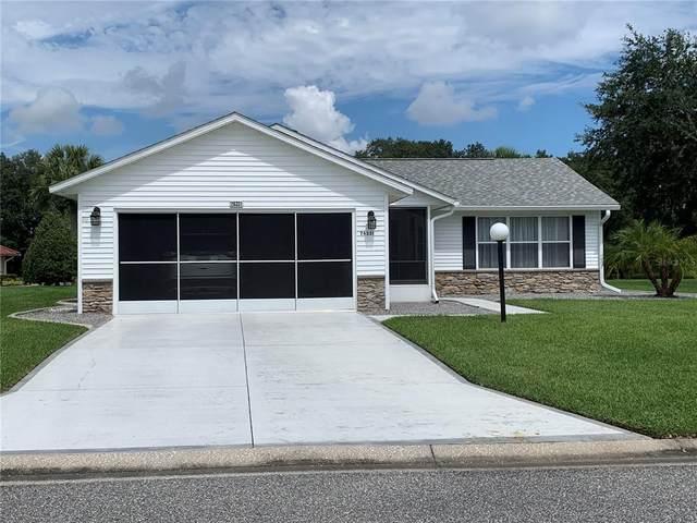 26331 Newcombe Circle, Leesburg, FL 34748 (MLS #G5046902) :: CENTURY 21 OneBlue