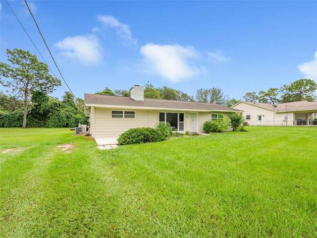16165 SE 90TH Court, Summerfield, FL 34491 (MLS #G5046903) :: Carmena and Associates Realty Group