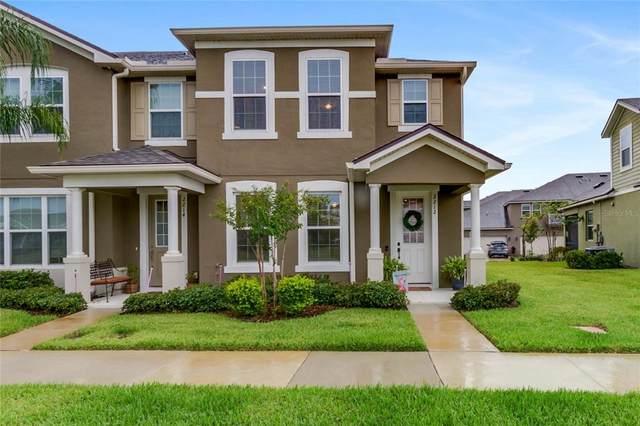 2212 Loblolly Bay Street, Clermont, FL 34711 (MLS #G5046913) :: GO Realty