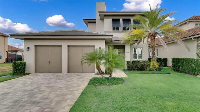 15947 Vetta Drive, Montverde, FL 34756 (MLS #G5046916) :: Cartwright Realty