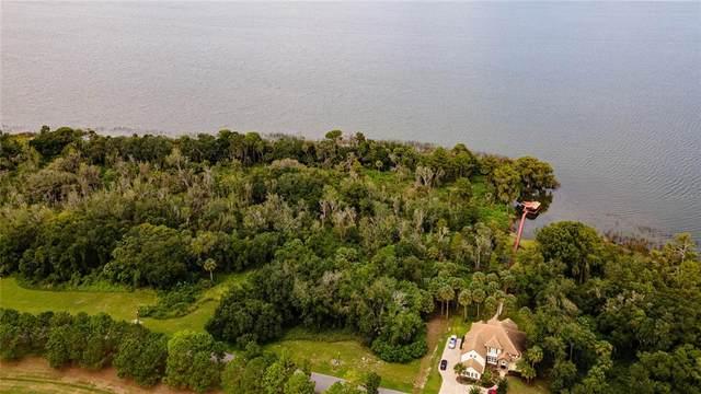 K-12 Blue Heron Circle, Tavares, FL 32778 (MLS #G5046918) :: Everlane Realty