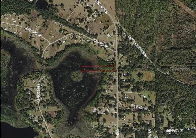 Hwy 464, Ocklawaha, FL 32179 (MLS #G5046920) :: Keller Williams Realty Select