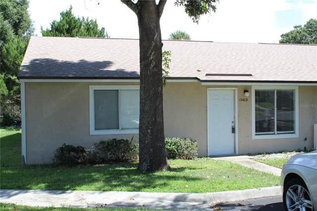 12409 Tavares Ridge Circle #12409, Tavares, FL 32778 (MLS #G5046921) :: Kelli and Audrey at RE/MAX Tropical Sands