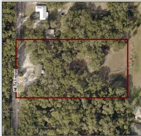6073 NE 56TH Drive, Wildwood, FL 34785 (MLS #G5046924) :: Vacasa Real Estate