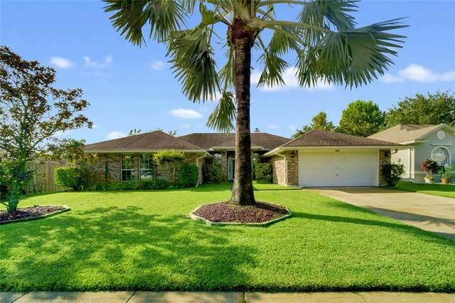1852 Chorpash Lane, Port Orange, FL 32128 (MLS #G5046931) :: Zarghami Group
