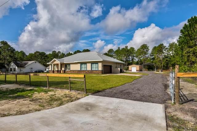 41605 Royal Trail Road, Eustis, FL 32736 (MLS #G5046935) :: Vacasa Real Estate