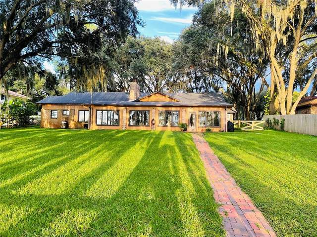 9243 E County Road 561 Road, Clermont, FL 34711 (MLS #G5046939) :: Dalton Wade Real Estate Group